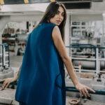 Sinopsis Colete Roupa Loja online Moda feminina