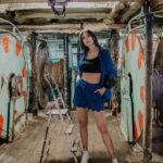 Sinopsis Calções Roupa Loja online Moda feminina