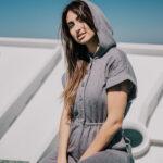 Sinopsis Macacão Roupa Loja online Moda feminina