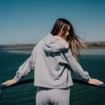 Sinopsis Fato de treino Roupa Loja online Moda feminina